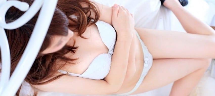 [大宮岩槻店]愛嬌たっぷりのスレンダー美少女面接決定!