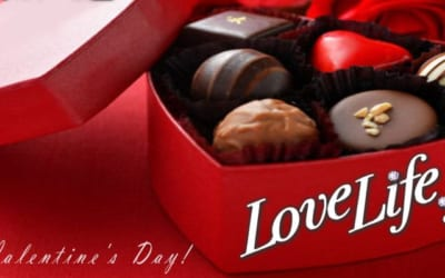[所沢川越店]バレンタインイベント最終日!女の子からチョコっとプレゼントがあるかも!?